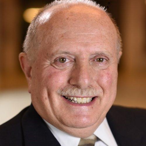 Dr. Bruce F. Molnia
