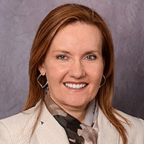 Dr. Camelia Knapp